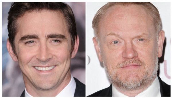Lee Pace et Jared Harris