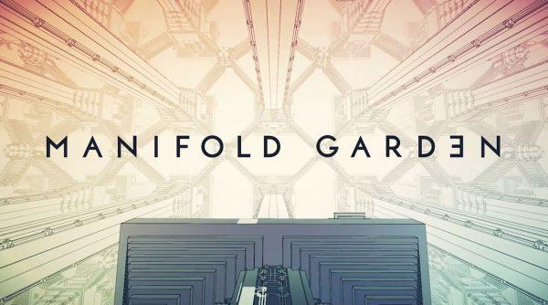 Manifold Garden - Apple Arcade