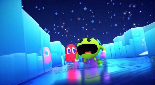 Apple Arcade - Pac-Man Party Royal