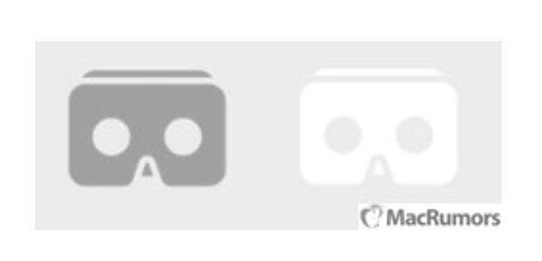 Lunettes connectées/Casque AR d'Apple