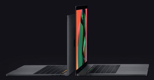 Brevet Apple - écrans plus fins pour MacBook