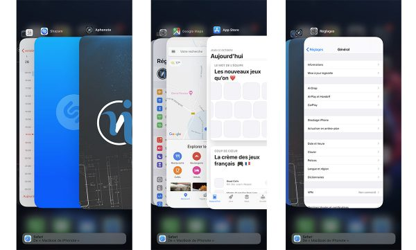 Apple met en ligne iOS 13.2.1 pour le HomePod