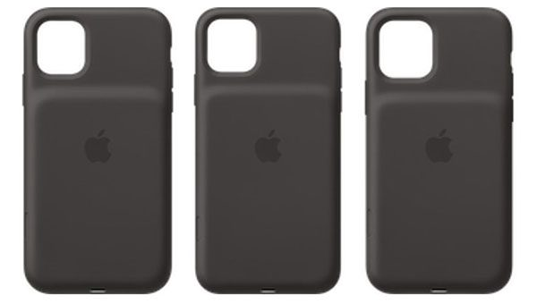 iOS 13.2 - Smart Battery Case pour iPhone 11