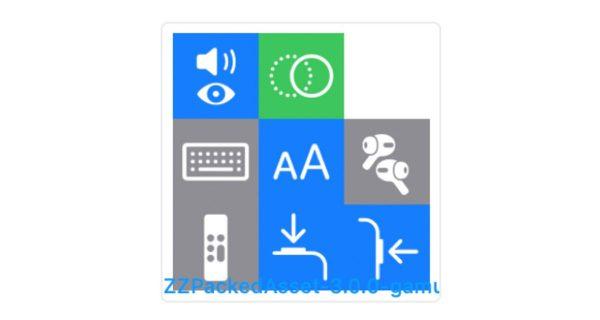iOS 13.2 Beta : nouveau design des AirPods 3