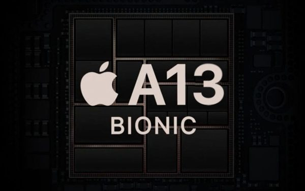 Apple - A13 Bionic
