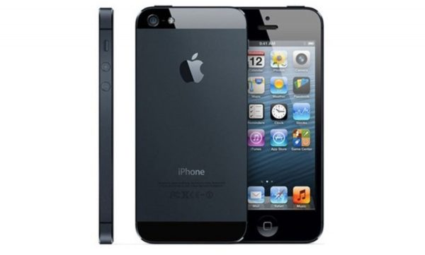 iPhone 5 - iOS 10.3.4