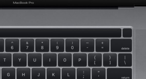 Le MacBook Pro d'Apple à moins de 3000 euros sur Amazon