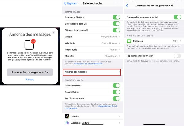 IOS 13.2 : des AirPods 3 intra-auriculaires à réduction de bruit ?