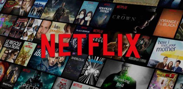 Netflix - services VoD