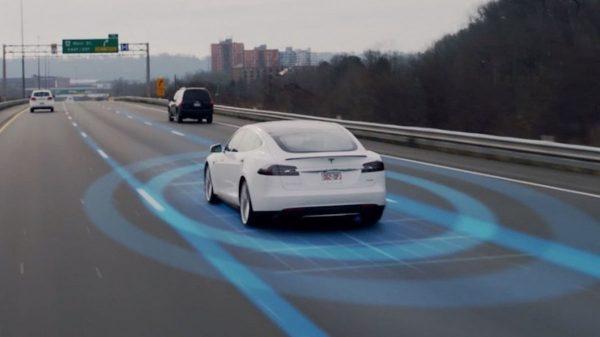 Quanta Computer - solutions de conduite autonome