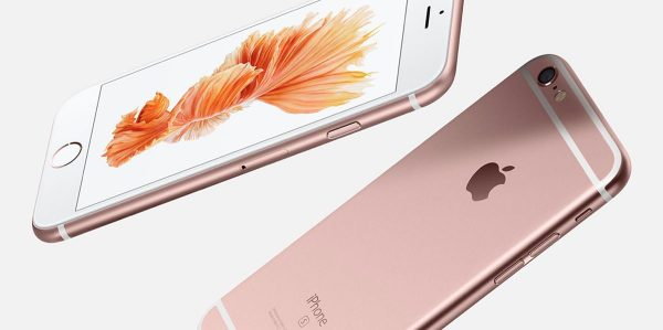 remplacement iPhone 6s