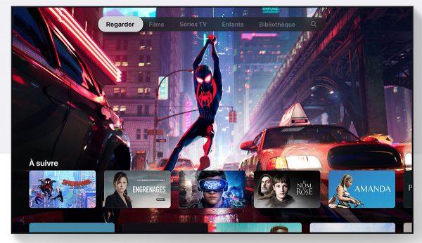 Apple TV - tvOS 13