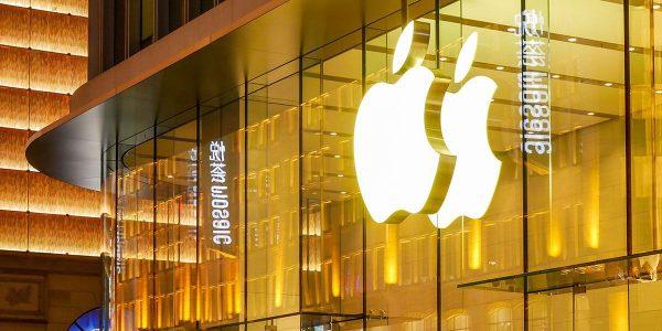 ventes iPhone - Chine