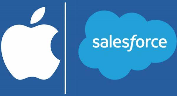 Apple & Salesforce