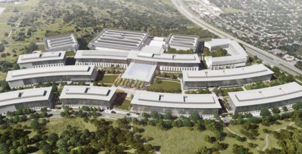 Campus Texas - Mac Pro