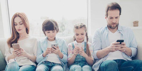 Dépendance au smartphone