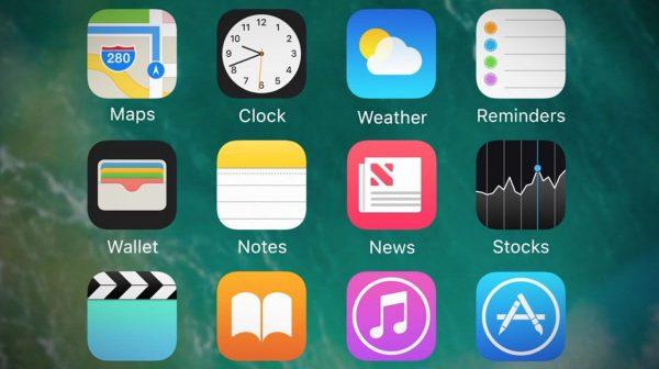 iOS 13 - bug Notes