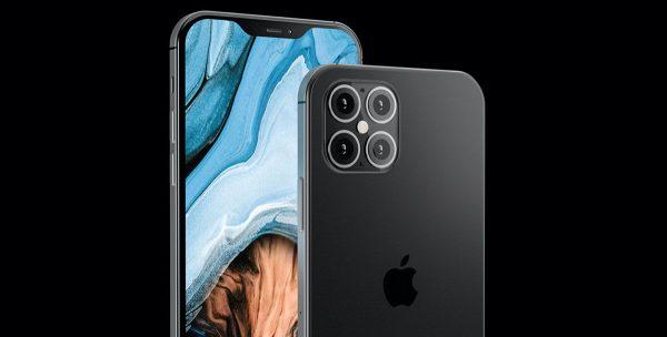 iPhone 5G - iPhone 2020