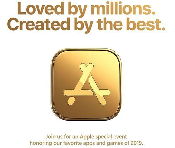 évènement Apple