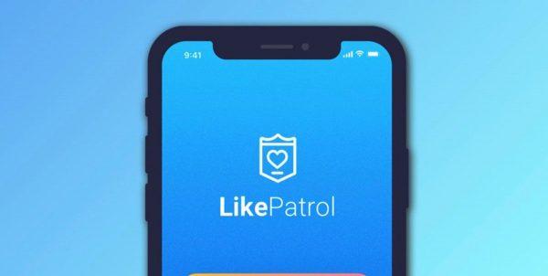 Like Patrol - Instagram