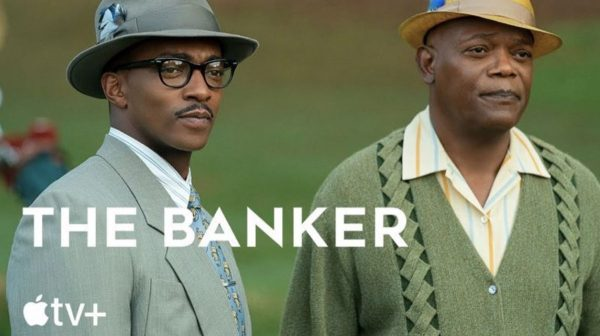 The Banker, NAACP Image Award