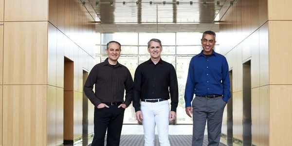 anciens dirigeants d'Apple