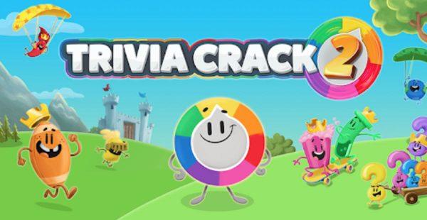 Trivia Crack 2 - surprises App Store