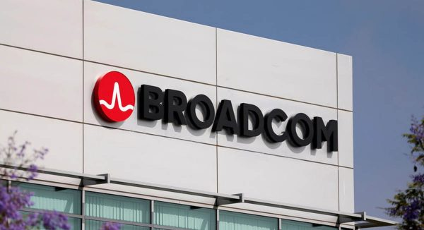 puces sans fil Broadcom
