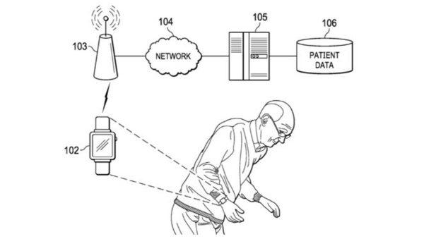 Apple Watch Parkinson