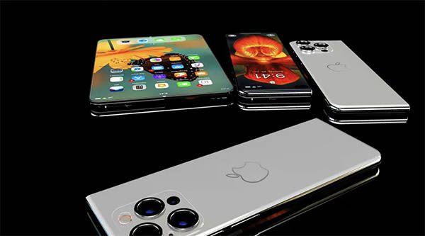 iPhone 12 Pro Fold