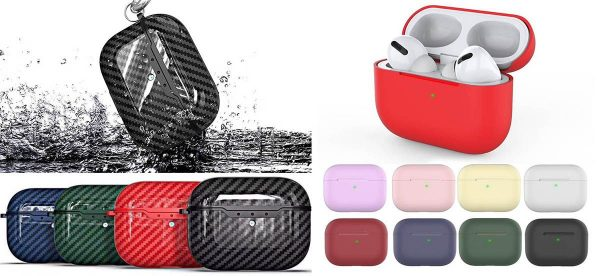 coques AirPods Pro