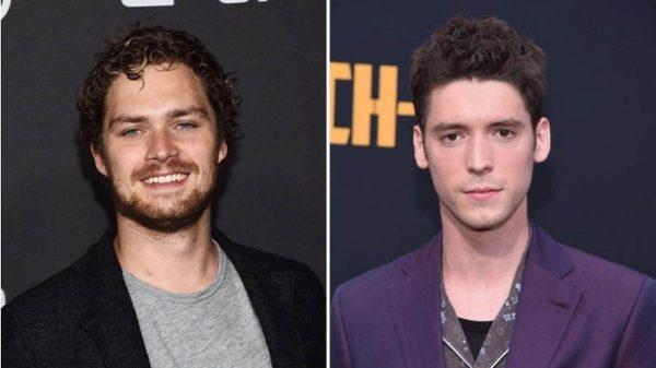 Dickinson : Finn Jones et Pico Alexander
