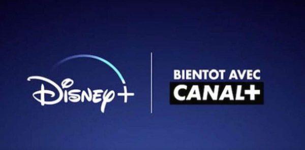 Disney+ & Canal+