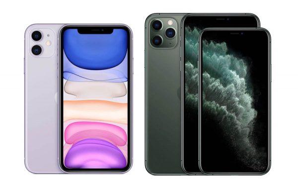 FCC iPhone