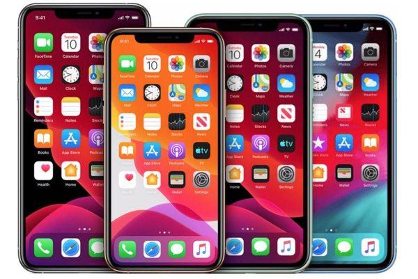 iPhone 9 - iPhone 12 - 2020