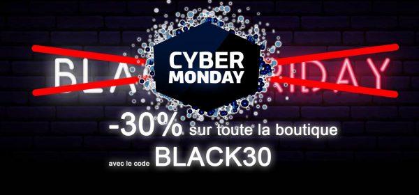 Cyber Monday iPhoShop