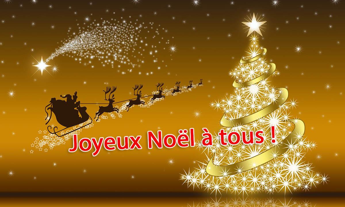 iPhonote vous souhaite de passer un Joyeux Noël !