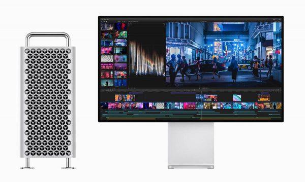 Mac Pro & Pro Display XDR