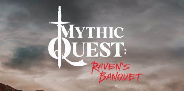 Mythic Quest sur Apple TV+