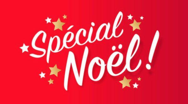 Promos Noël - Surface Pro 7, Nintendo Switch...