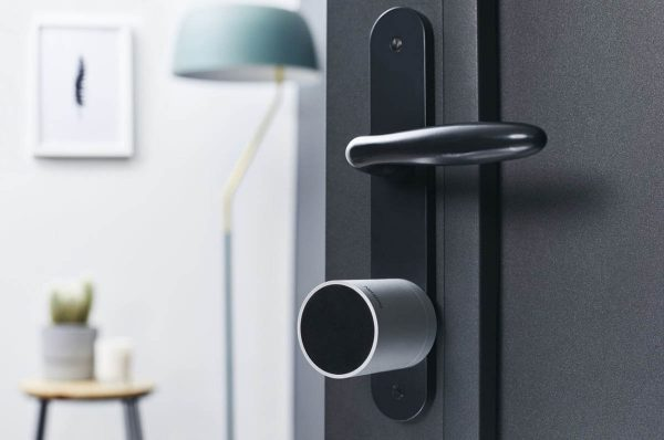 Netatmo  - Smart Door Lock