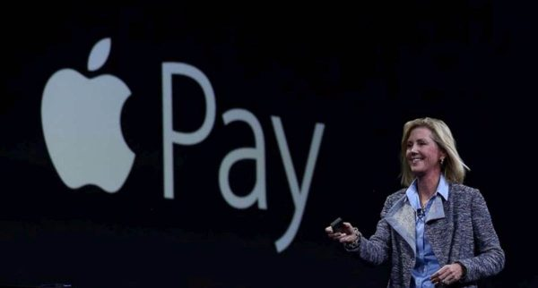 Jennifer Bailey - Apple Pay