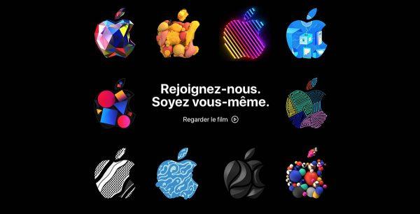 offres d'emploi Apple