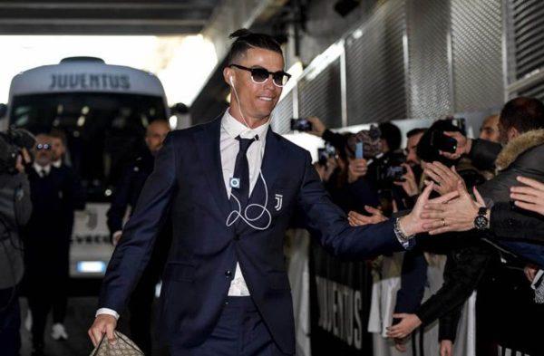 iPod Shuffle - Cristiano Ronaldo