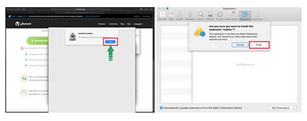 malware macOS