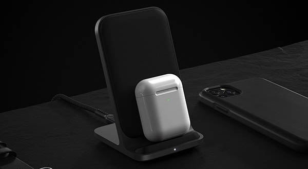 Base Station Stand Edition