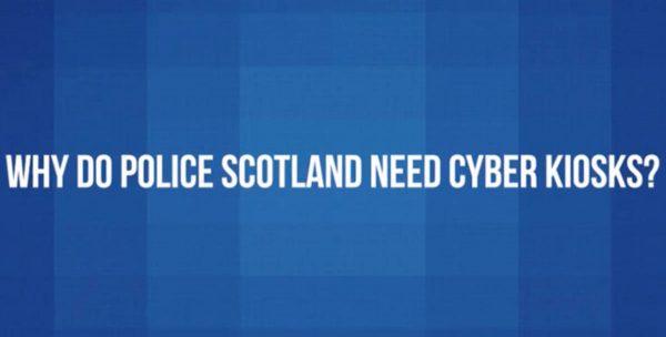 police écossaise