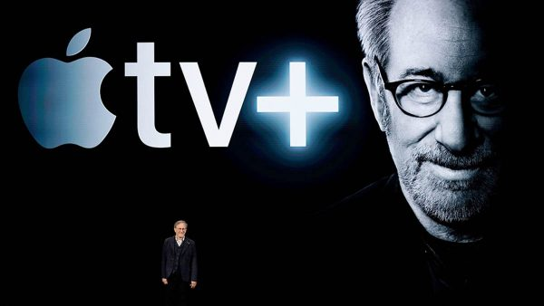 Spielberg - Apple TV+