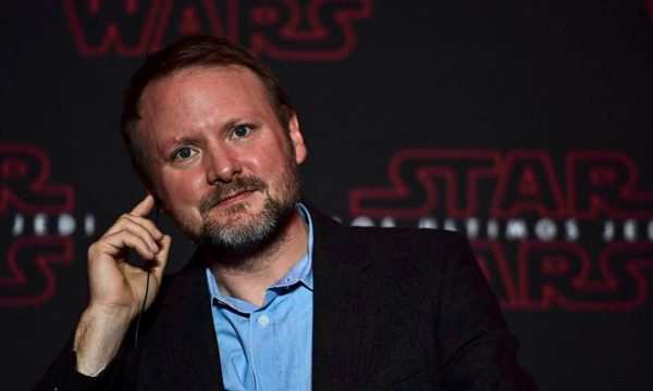 Rian Johnson - iPhone films