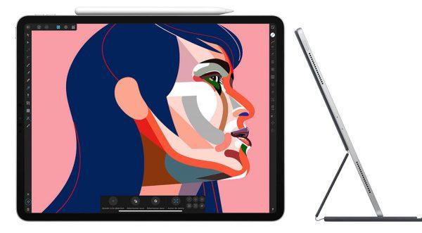 Apple tablettes iPad